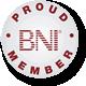 BNI Southeast Proud Member